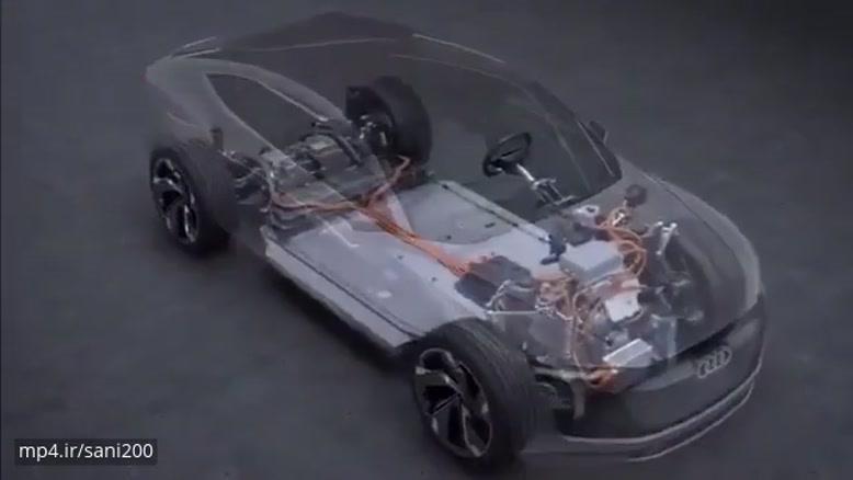 کانسپت خودرو