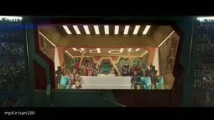 """اولین کلیپ از فیلم """"Thor: Ragnarok"""""""