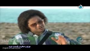 علی صادقی در دبی