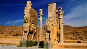 tourist and sights areas of Iran مناطق دیدنی و گردشگری ایران