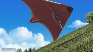 انیمیشن سریالی برنارد فصل اول قسمت ۱۳