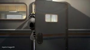 انیمیشن سریالی برنارد فصل اول قسمت ۱۴