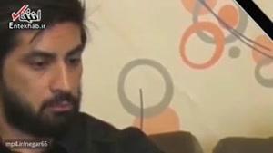 صحبت ها زنده یاد آشتیانی درباره انحراف فوتبالیست های جوان