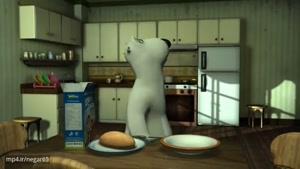 انیمیشن سریالی برنارد فصل اول قسمت 15