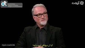 ویدیویی از صحبتهای شنیدنی دیوید فینچر درباره «شکارچی ذهن»، سریال جدیدش