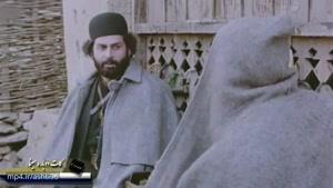 حسین پناهی و صحنه دیده نشده در سریال میرزا کوچک خان