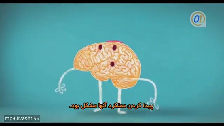 از چند درصد مغزتان استفاده می کنید؟