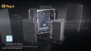 معرفی مینی کامپیوتر گیمینگ گیگا بایت