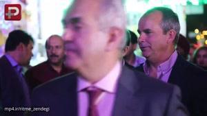 شب جشن اسپانیایی ها در تهران وقتی سفیر کشورشان بین المللی ترین رستوران ایران را افتتاح کرد