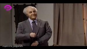 مکس امینی در نقش دکتر هولاکویی