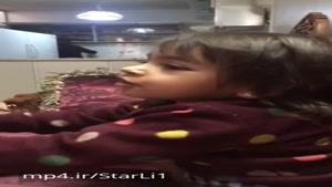 بچه بامزه اصفهانی