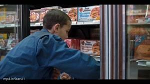 سکانسی از ۱۱ در سریال چیزهای عجیب Stranger Things