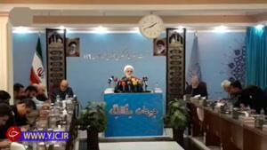 محسنی اژهای: یک بدهکار میلیاردی مرتبط با ۱۴ بانک دستگیر شد