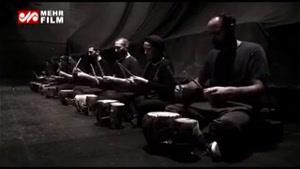 «اسطوره می شوم» در ایرانشهر/ تیزر نمایش رونمایی شد
