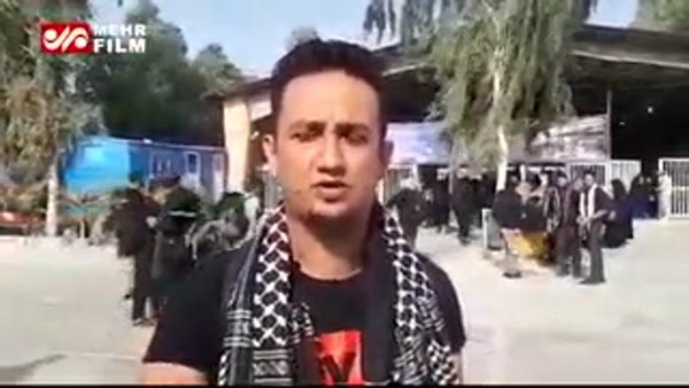گلایه های زائران اربعین در مرز مهران