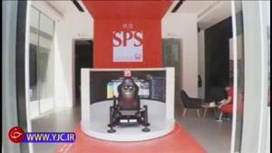 افتتاح اولین ایستگاه پلیس هوشمند در دبی