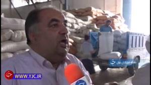 تقابل تولید و واردات برنج بین شالیکاران و وزارت جهاد کشاورزی