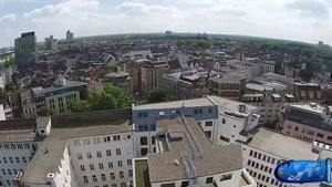 دیدنی های شهر کلن - کشور آلمان