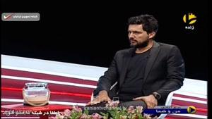 گفتگوی شنیدنی و داغ با حامد بهداد/از انتقاد شدید از مسعود کیمیایی تا همکاری با بهمن قبادی