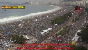 ۱۰ تا از بزرگترین اجتماعات بشری در تاریخ