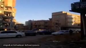 سپاس فراوان از دولتمردان گذشته و فعلی بابت ساخت خانه های محکم و بادوام مسکن مهر