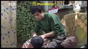 کلیپ خنده دار از علی صادقی