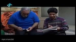علی صادقی دنبال کار
