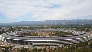 بزرگترین ساختمان اداری جهان