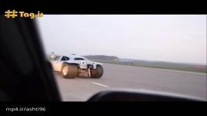فیلم شتاب تماشایی خودروی شگفت انگیز