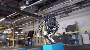 آیا ربات اطلس آینده المپیک را بر هم خواهد زد ؟ !