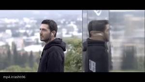 جدیدترین تیزر سریال «سایه بان» ساخته برادران محمودی