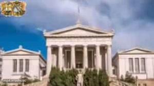 جاذبه های تاریخی شهر آتن در کشور یونان