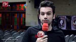 فرزاد حسنی و آرمین ۲afm؛ شب وداع تلخ ستاره ها با خوش قلب ترین مرد ایران