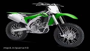 ۱۰ تا از بهترین موتور سیکلت های جهان