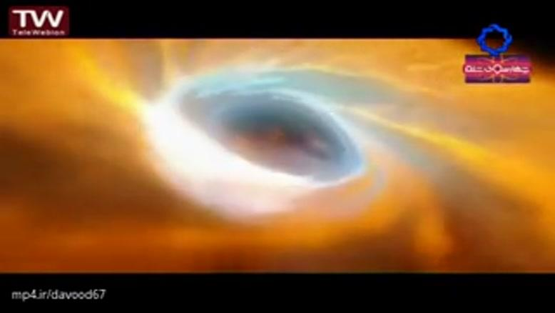 واقعیتهایی جالب درباره جای ما در کهکشان راه شیری