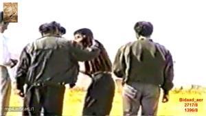فیلمی کمیاب از حضور استاد شجریان بر مزار کوروش بزرگ