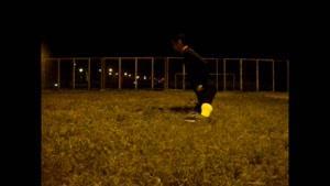 حرکت جهت افزایش انعطلاف و قدرت پاها