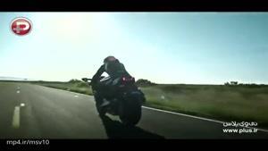 موتورسیکلت لاکچری کاوازاکی به خیابان های تهران آمد/یک سوپر اسپرت ژاپنی متفاوت