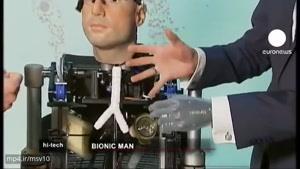 انسان ساخت بشر، با اندامها و خون آزمایشگاهی ساخته شد