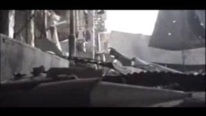 اسناد همکاری داعش و صهیونیستها در بوکمال