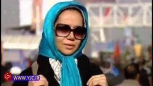 روایتی متفاوت از شور زائران حسینی