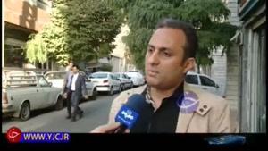 تخت گاز غیرمجازها در اتوبان بی توجهی مسیولان