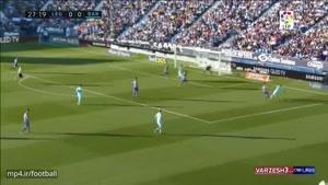 خلاصه بازی لیورپول 3 - ساوتهمپتون 0