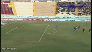 سیاه جامگان ۰ - استقلال تهران ۰