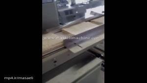 دستگاه بسته بندی نان   مسائلی 03135723007
