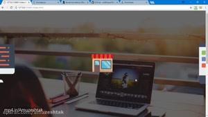 آموزش انیمیت کردن عناصر صفحه وب با Animate.css
