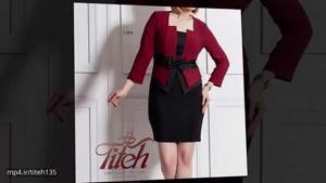 خرید لباس مجلسی طیطه در تهران