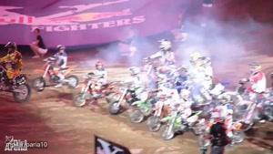 مسابقات موتورسیکلت
