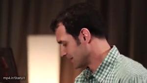 اجرای زنده موسیقی تیتراژ سریال وستورلد توسط رامین جوادی