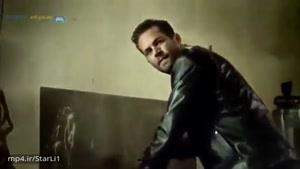 تبلیغ رنو فلوئنی با حضور بازیگر سریع و خشن، پاول واکر